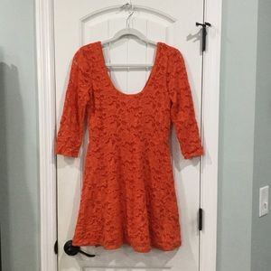 Free People Medium Dress